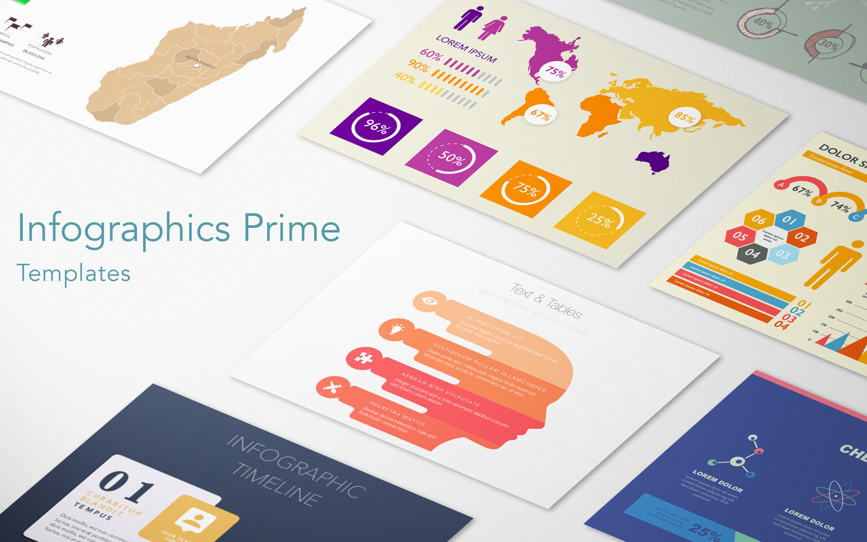 Graphic Node hit on infographic with the new Infographics Prime Mac app Image